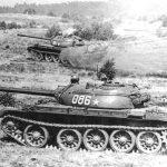 """T-55 o """"burro de carga"""" dos conflitos locais no século XX"""