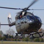 Airbus Helicopters entrega os primeiros UH-72A Lakota de treinamento ao US Army