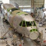 Embraer revela ter tido um prejuízo de R$ 387,7 milhões no 3º trimestre
