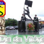 8 de Maio – Dia da Vitória