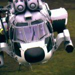 A versatilidade do H225M da Airbus Helicopters/Helibras