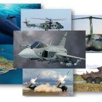 Investimento na área de Defesa aumentou 10 vezes ao longo dos ultimos 15 anos