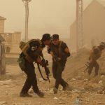 Exército Iraquiano e milícia unem forças para tentar recuperar a cidade de Ramadi