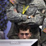 Pentágono coloca seus militares em alerta contra possíveis ataques terroristas
