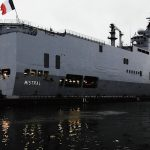 "Jornal Francês Le Figaro, sugere que governo afunde o ""Vladivostok"" e o ""Sevastopol"""