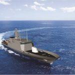 Marinha do Brasil define quem irá projetar seus futuros NPa 500 Ton