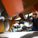 Futuro novo super porta-aviões vai revoluvionar a Marinha russa
