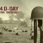O mais longo dos dias, 6 de Junho de 1944 – o Dia D