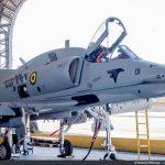 AF-1B que foi recebido da Embraer já está em Natal com o Esquadrão VF-1