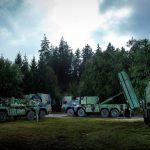 Alemanha encomenda novos navios e sistemas antiaéreos