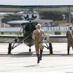 Homenagens marcam o Dia da Aviação de Transporte e Aniversário do CAN