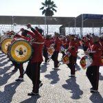 Cerimônia alusiva aos 150 anos da Batalha Naval do Riachuelo