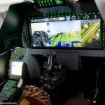 Empresa brasileira entrega à SAAB protótipos e aviônicos do Gripen NG brasileiro