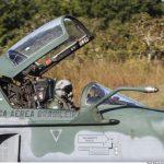 Esquadrões da FAB aprimoram técnicas de combate utilizadas pela OTAN