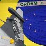 Brasil fecha acordo com a Suécia para pagar os 36 caças Gripen NG