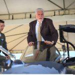 Ministro da Defesa garante a aquisição dos caças Gripen NG