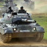 Um novo Carro de Combate (CC) para os Regimentos de Carros Blindados (RCB)