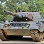 Ciclo de vida dos Leopard 1A5 BR terminando, qual será o próximo Carro de Combate do EB