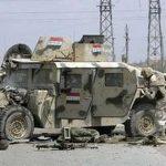 Estado Islâmico tem mais de 2000 carros blindados apreendidos das forças iraquianas