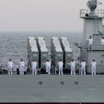 China perto de testar o maior navio de guerra da Ásia desde a época do Japão Imperial