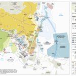 'Engarrafamento' de submarinos no Pacífico