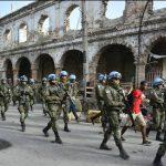 O trabalho dos Peacekeepers Brasileiros ao redor do Mundo