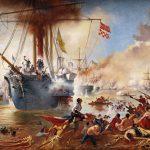 150º Aniversário da Batalha Naval do Riachuelo – Data Magna da Marinha
