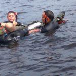 Esquadrão de operações especiais da FAB treina na Amazônia