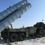 Russia usará novos sistemas S-400 para proteger seu espaço aéreo na Sibéria