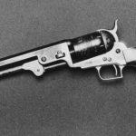 Fabricante de armas Colt recorre à lei de falências nos Estados Unidos