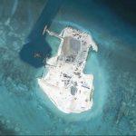 EUA exigem fim 'imediato' de 'construção' de ilhas no Mar da China
