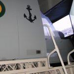 CIAAN inaugura Simulador modernizado do Bell Jet Ranger III