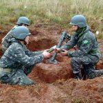 18º Batalhão de Infantaria Motorizado realiza exercício de Tiro das Armas Coletivas