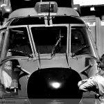Esquadrões de helicópteros da FAB realizam simulações de combate na Amazônia