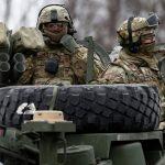 EUA pretendem implantar armas pesadas na Letônia