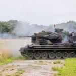 O Gepard e o surgimento da AAA no Exército Brasileiro