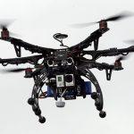 O desafio de se criar defesas contra os drones