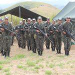 Base de Apoio Logístico do Exército realizou acampamento centralizado
