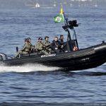 Defesa coordena Adestramento Conjunto de Operações Especiais entre as Forças