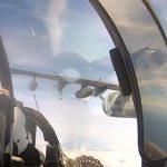 AF-1B realiza primeira missão de REVO com um KC-130 da FAB