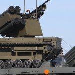 Russia apresenta plataforma de combate robotizada