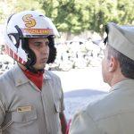 Companhia de Polícia do Batalhão Naval (CiaPolBtlNav) forma 21 motociclistas militares