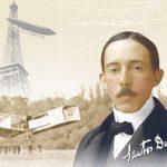 Ordem do Dia:142º Aniversário de Alberto Santos-Dumont