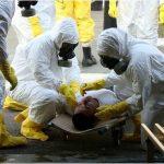 Base de apoio logístico realiza estudo em caso de ataque com o agente biológico Antraz