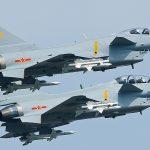Irã pode trocar petróleo por caças chineses