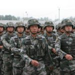 Militares chineses pedem ajuda ao Brasil com treinamento na selva