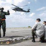 Ministério da Defesa investe em medicina operativa