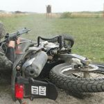 1º Esquadrão de Cavalaria Paraquedista realiza estágio de Motociclista Aeroterrestre