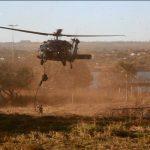 FAB participa de exercício conjunto de contraterrorismo