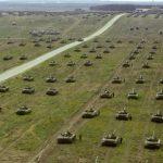 A era dos tanques: razões para o regresso das armas da Guerra Fria